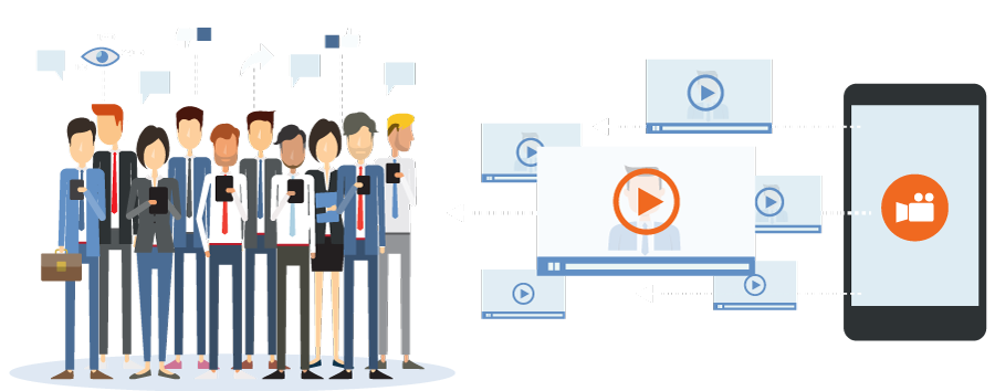 Video Marketing Content Promotion