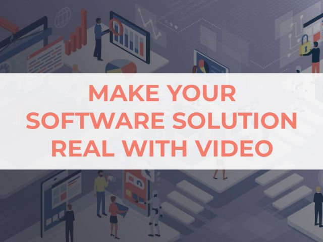 Make Your Software Solution Real