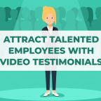 Employee Video Testimonials Blog Post