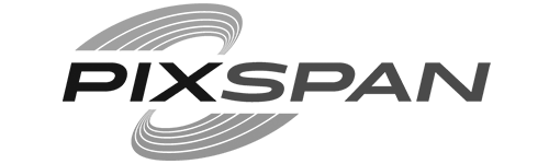 Pixspan Logo