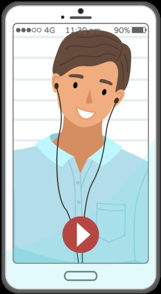 Video Testimonial App